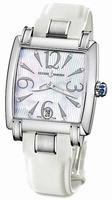 Ulysse Nardin Caprice Ladies Wristwatch 133-91/691