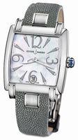 Ulysse Nardin Caprice Ladies Wristwatch 133-91/691 G