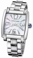 Ulysse Nardin Caprice Ladies Wristwatch 133-91-7/691