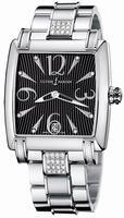 Ulysse Nardin Caprice Ladies Wristwatch 133-91-7C-06-02