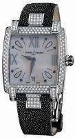 Ulysse Nardin Caprice Ladies Wristwatch 133-91AC-491