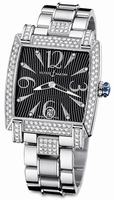 Ulysse Nardin Caprice Ladies Wristwatch 133-91AC-7C/06-02