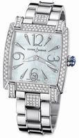 Ulysse Nardin Caprice Ladies Wristwatch 133-91AC-7C/693