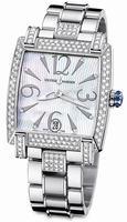 Ulysse Nardin Caprice Ladies Wristwatch 133-91AC-7C/691