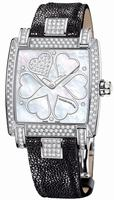 Ulysse Nardin Caprice Heart Ladies Wristwatch 133-91AC