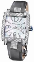 Ulysse Nardin Caprice Ladies Wristwatch 133-91AC/691GS