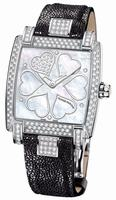 Ulysse Nardin Caprice Ladies Wristwatch 133-91AC/HEART