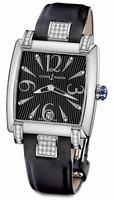 Ulysse Nardin Caprice Ladies Wristwatch 133-91C/06-02S