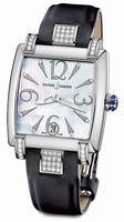Ulysse Nardin Caprice Ladies Wristwatch 133-91C/691-S