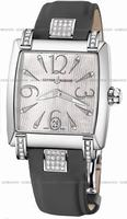 Ulysse Nardin Caprice Ladies Wristwatch 133-91C-691