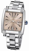 Ulysse Nardin Caprice Ladies Wristwatch 133-91C-7C/06-05