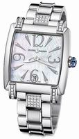 Ulysse Nardin Caprice Ladies Wristwatch 133-91C-7C/691
