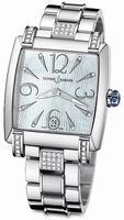 Ulysse Nardin Caprice Ladies Wristwatch 133-91C-7C/693
