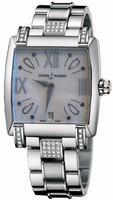 Ulysse Nardin Caprice Ladies Wristwatch 133-91C-7C-491