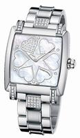 Ulysse Nardin Caprice Ladies Wristwatch 133-91C-7C/HEART