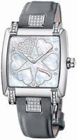 Ulysse Nardin Caprice Heart Ladies Wristwatch 133-91C