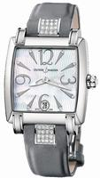Ulysse Nardin Caprice Ladies Wristwatch 133-91H-691