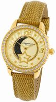Stuhrling Star Bright II Ladies Wristwatch 134C.1235S15
