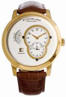 Stuhrling Eclipse II Mens Wristwatch 135A.33352