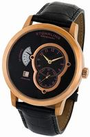 Stuhrling Eclipse II Mens Wristwatch 135A.33451