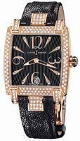 Ulysse Nardin Caprice Ladies Wristwatch 136-91AC-06-02