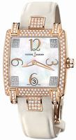 Ulysse Nardin Caprice Ladies Wristwatch 136-91AC-601
