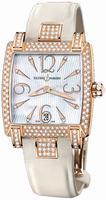 Ulysse Nardin Caprice Ladies Wristwatch 136-91AC-691