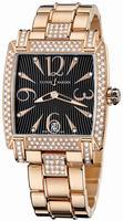 Ulysse Nardin Caprice Ladies Wristwatch 136-91AC-8C-06-02