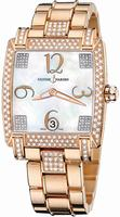 Ulysse Nardin Caprice Ladies Wristwatch 136-91AC-8C-601