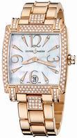 Ulysse Nardin Caprice Ladies Wristwatch 136-91AC-8C-691