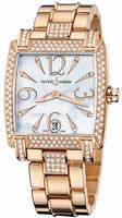 Ulysse Nardin Caprice Ladies Wristwatch 136-91AC-8C-695