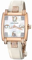 Ulysse Nardin Caprice Ladies Wristwatch 136-91C-601