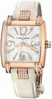 Ulysse Nardin Caprice Ladies Wristwatch 136-91C-691