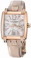 Ulysse Nardin Caprice Ladies Wristwatch 136-91C-695