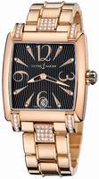 Ulysse Nardin Caprice Ladies Wristwatch 136-91C-8C-06-02