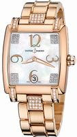 Ulysse Nardin Caprice Ladies Wristwatch 136-91C-8C-601