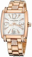 Ulysse Nardin Caprice Ladies Wristwatch 136-91C-8C-691