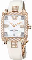 Ulysse Nardin Caprice Ladies Wristwatch 136-91FC-301