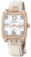 Ulysse Nardin Caprice Ladies Wristwatch 136-91FC-601