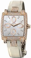Ulysse Nardin Caprice Ladies Wristwatch 136-91FC-891
