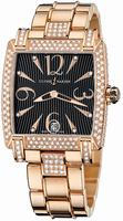 Ulysse Nardin Caprice Ladies Wristwatch 136-91FC-8C-06-02