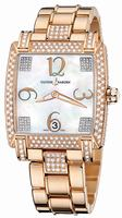 Ulysse Nardin Caprice Ladies Wristwatch 136-91FC-8C-601