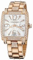 Ulysse Nardin Caprice Ladies Wristwatch 136-91FC-8C-691