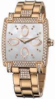 Ulysse Nardin Caprice Ladies Wristwatch 136-91FC-8C-891