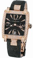 Ulysse Nardin Caprice Ladies Wristwatch 136-91FC/06-02
