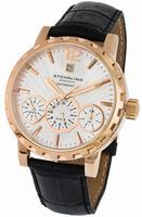 Stuhrling The Louis Mens Wristwatch 136.33452