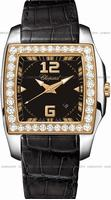 Chopard Two O Ten Lady Ladies Wristwatch 138473-9001