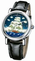 Ulysse Nardin Caprice Mens Wristwatch 139-10/LTG