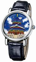 Ulysse Nardin Caprice Mens Wristwatch 139-10/TEM