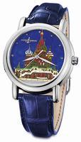 Ulysse Nardin Kremlin Set Mens Wristwatch 139-10/KREMLIN